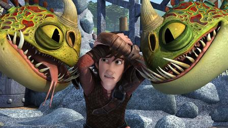 Dragons race to the edge netflix official site the zippleback experience ccuart Image collections