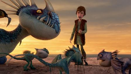 Dreamworks how to train your dragon legends netflix play all three how to train your dragon legends ccuart Image collections