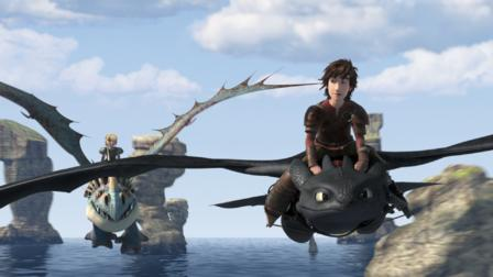 Dragons race to the edge netflix official site eye of the beholder part 1 ccuart Images