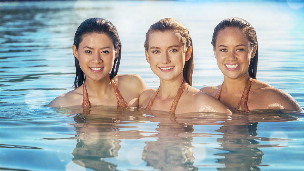 Mako Mermaids An H2O Adventure