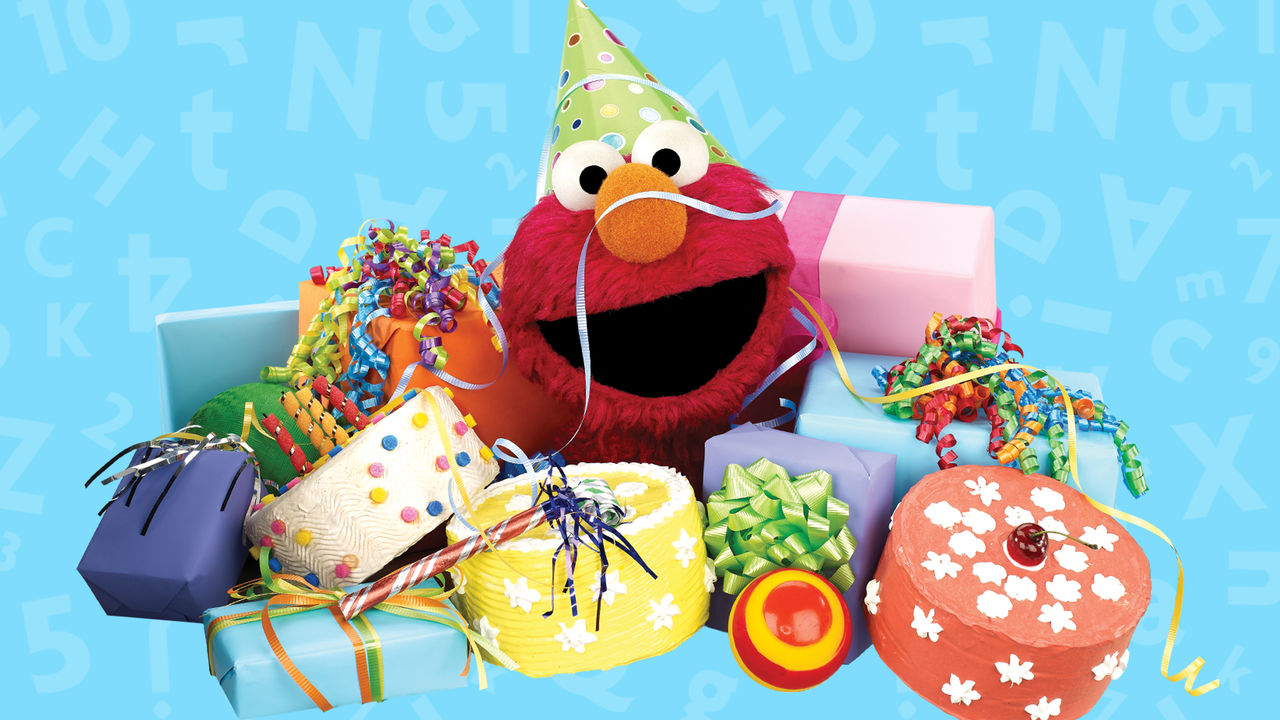 Elmos World Favorite Things